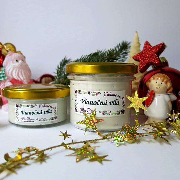 maslo_vianocna vila1