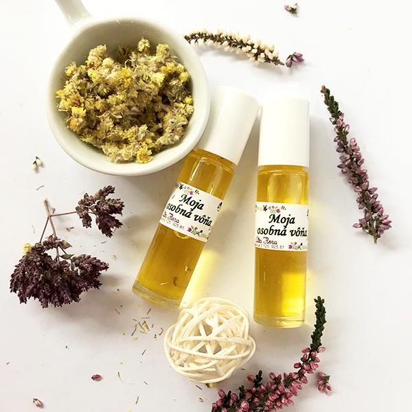 parfem-olejovy